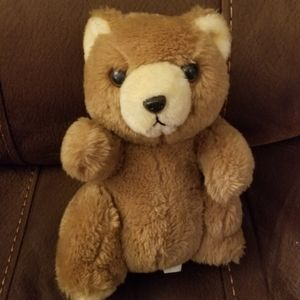 1970s Pookie Pot Belly Bear